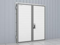 Антикоррозийная защита (установка панелей из алюминия)