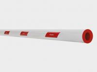 Круглая стрела BOOM-5R