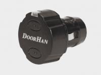 Пульт в прикуриватель Car-Transmitter предназначен для дистанционного управления двумя автоматическими устройствами.