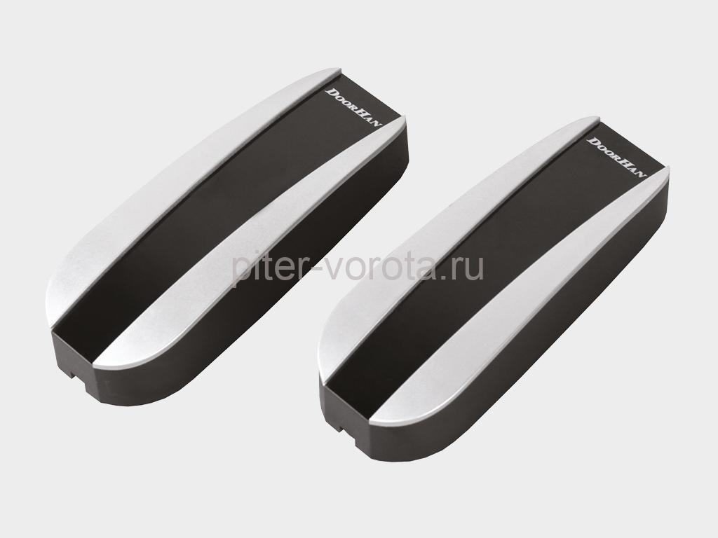 Фотоэлементы безопасности Photocell-N, состоящие из инфракрасного передатчика и приемника
