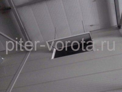 Вентиляционный клапан DoorHan для овощехранилища, фото 1