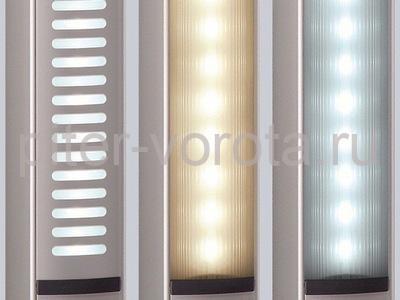 Светодиодное освещение.