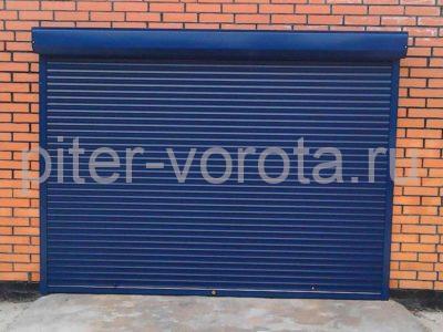 Роллетные ворота DoorHan 2000x2250 мм