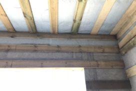 Гаражные подъёмно-секционные ворота Doorhan RSD02 в пгт Морозова, фото 4