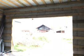 Гаражные подъёмно-секционные ворота Doorhan RSD02 в пгт Морозова, фото 7