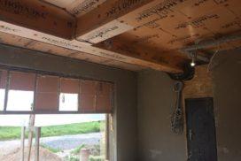 Гаражные подъёмно-секционные ворота Doorhan RSD02 во Владимировке, фото 3