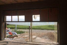 Гаражные подъёмно-секционные ворота Doorhan RSD02 во Владимировке, фото 4